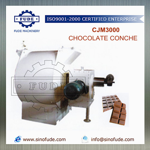 3000L Chocolate Conche