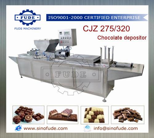 Chocolate Molding Line