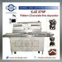 CJZ275F Chocolate Fine Depositor