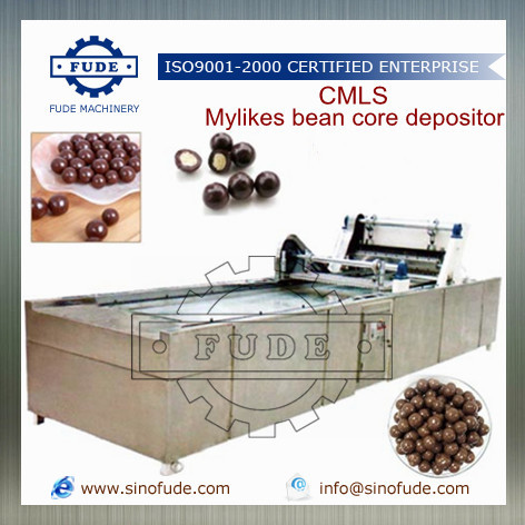 Mylikes Bean Core Depositor