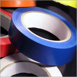 Industrial Polyester Tapes