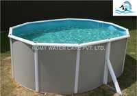 Readymade Swimming Pool/Pre Fabricated Pool