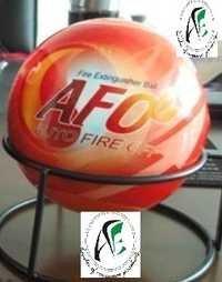 Auto Fire Extinguisher Ball