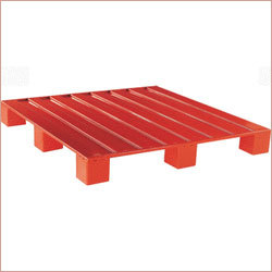 Single Deck Flat Pallet