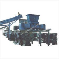 Seed Cotton Distribution Feeding System