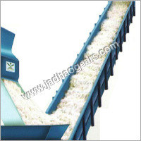 Seed Cotton Inclined Belt Conveyor