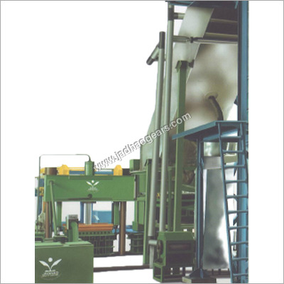 Cotton Lint Humidification System