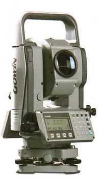 Topcon Electronic Total Station (GOWIN),