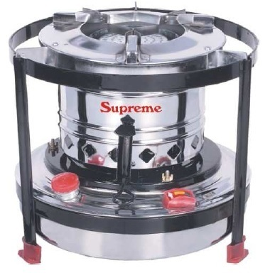 10 wick kerosene stoves