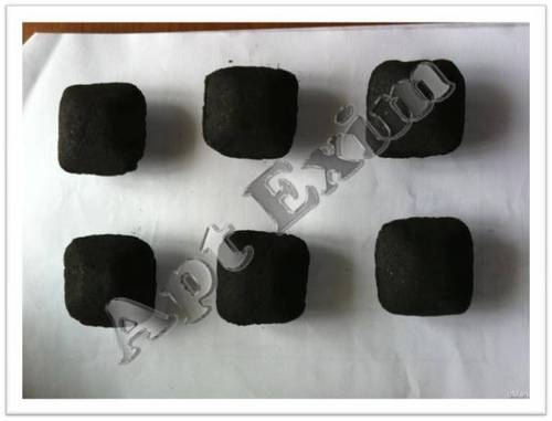 Odorless Barbecue Briquettes