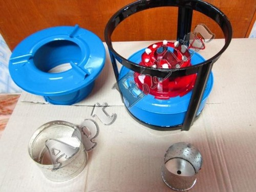 Portable Cooking Stoves