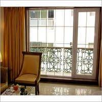 Designer UPVC Casement Doors