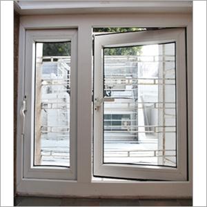 Industrial UPVC Casement Doors