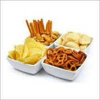 Snack Foods Flavours