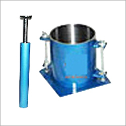 Compaction Mould