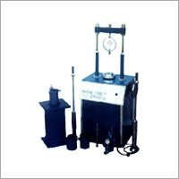 Pedestal & Marshal Apparatus