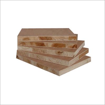 BWR Grade Block Board