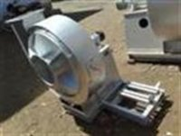 Industrial High Pressure Draught Fan