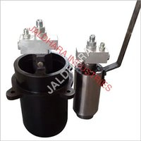 Bitumen Sprayer Burner