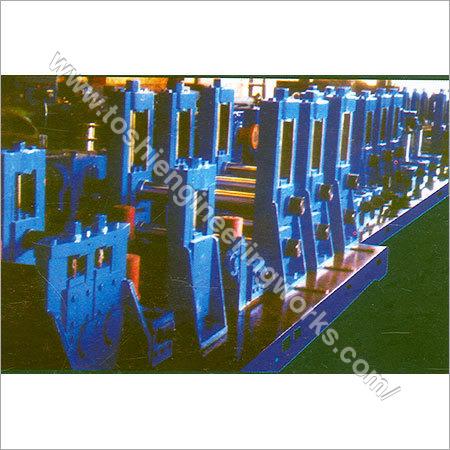 Industrial Tube Mills