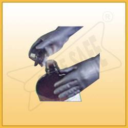 Neporene Rubber Hand Gloves