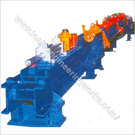 Tube Mill Machinery