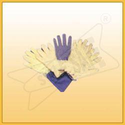 Kevlar / Para Aramid Knitted Seamless Gloves