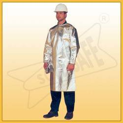 Industrial Heat Protection Garments & Accessories