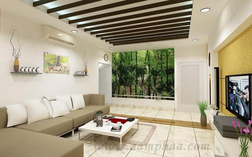 Luxury Home Interior Design Services