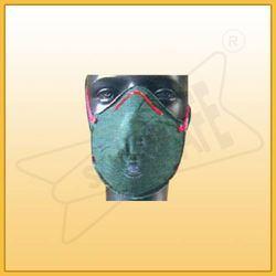 Elastic Cup Mask
