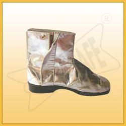 Aluminised Safety Shoes