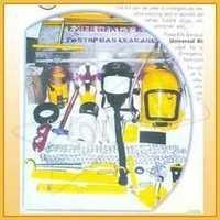 Emergency Chloroine Kit