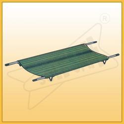 Folding Strecher