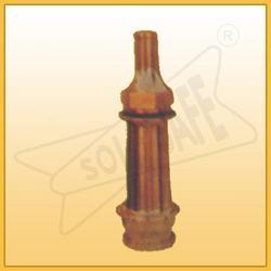 Short Branch Pipe Nozzle
