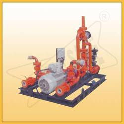 Balance Pressure Proportional System