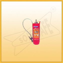 Fire Fighting Equipment & Accessories