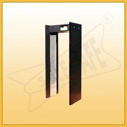 Multi Door Frame Metal Detector
