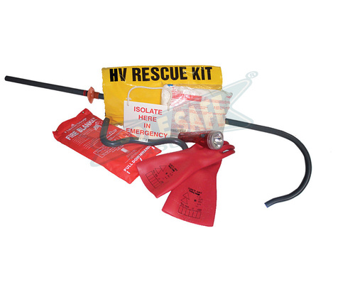 High Electrical Rescue Kit