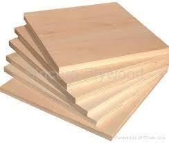 Commercial Hard Plywood