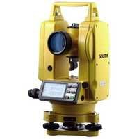 digital theodolite south at 02