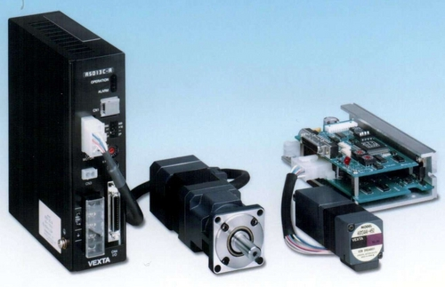 Jayashree make Brushless DC Servo motors