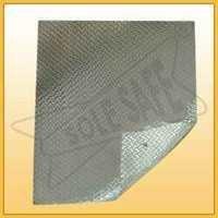 Aluminised Fiberglass Fabric