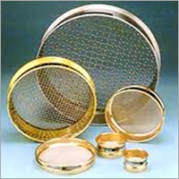Small Test Sieves