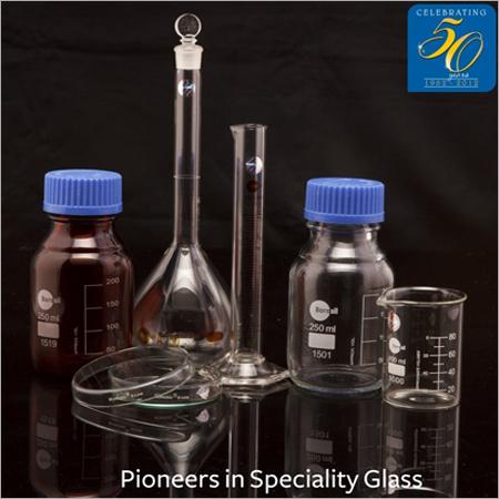 Borosilicate Glassware
