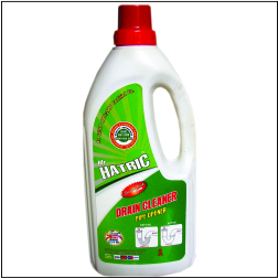 Mr.Hatric Drain Cleaner