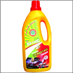 Mr.Hatric Car Shampoo