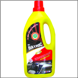 Mr.Hatric Car Dash Board Polish