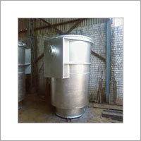 Ladel Concast Capacity 20 ton