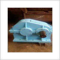 Cooling Gear Box