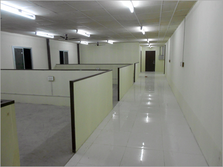 Prefabricated Partition Wall